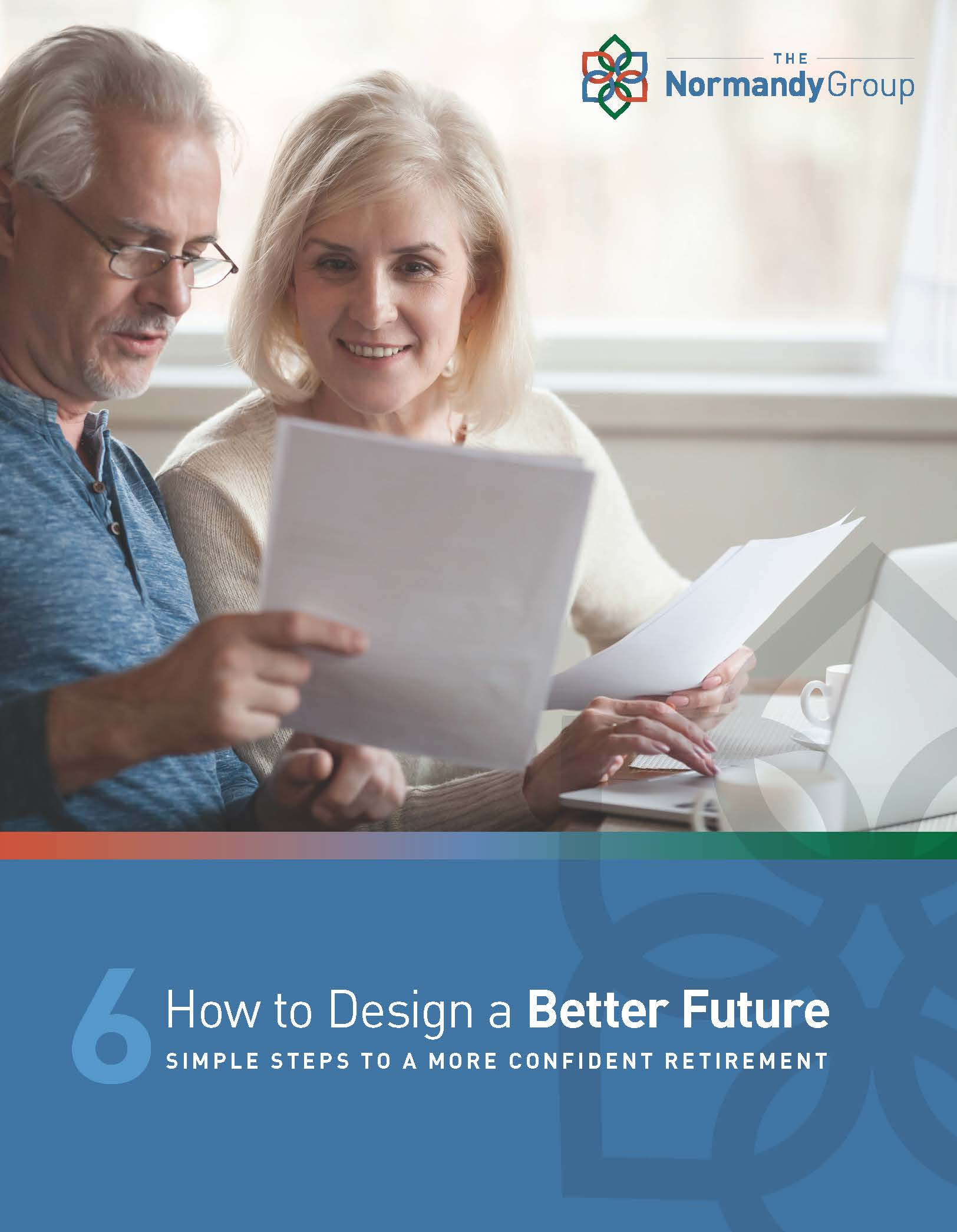 Complimentary eBook: How to Design a Better Future