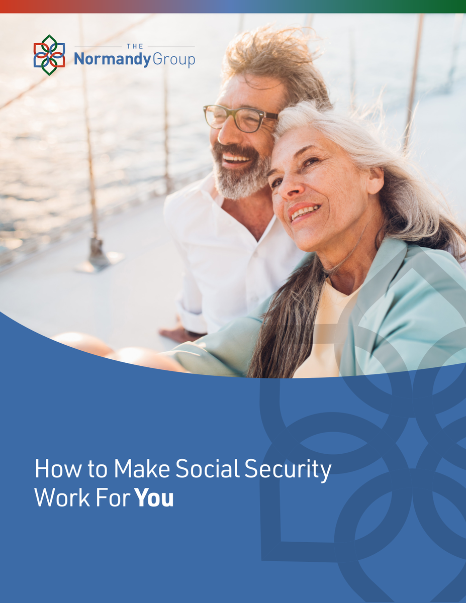 Complimentary eBook: How to Make Social Security Work For You